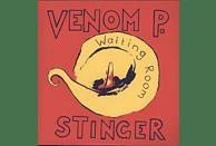VENOM P. STINGER - Waiting Room [EP (analog)]