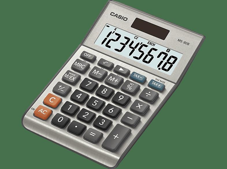 CASIO MS-80B Tischrechner
