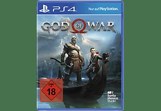 God of War  - [PlayStation 4]