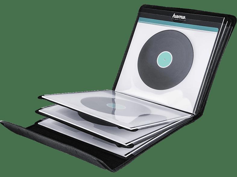 HAMA 12 LP-Tasche