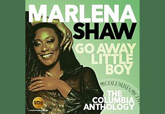 Marlena Shaw - Go Away Little Boy (Remastered 2CD Edition)  - (CD)