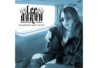 Lee Aaron - Diamond Baby Blues (Digipak)  - (CD)