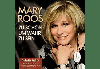 Mary Roos - Zu Schön Um Wahr Zu Sein  - (CD)