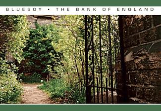 Blueboy - The Bank Of England  - (Vinyl)