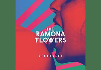 The Ramona Flowers - Strangers  - (CD)