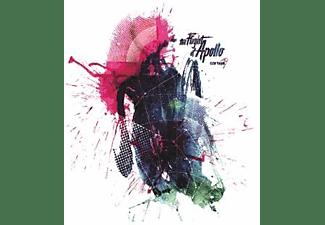 The Flight Of Apollo - Sputnik  - (CD)