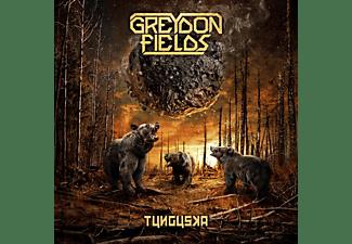 Greydon Fields - Tunguska  - (CD)