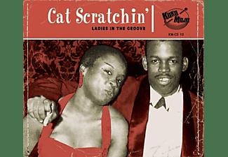 VARIOUS - Cat Scratchin'  - (CD)