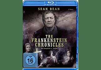 The Frankenstein Chronicles - Staffel 2 Blu-ray