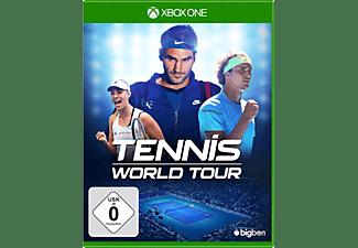 Tennis World Tour - [Xbox One]