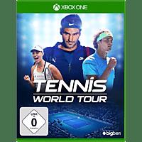 Tennis World Tour [Xbox One]