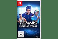 Tennis World Tour [Nintendo Switch]