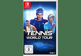 Tennis World Tour - [Nintendo Switch]