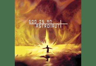 God Is An Astronaut - God Is An Astronaut (Lim.Clear Vinyl)  - (Vinyl)