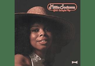Millie Jackson - Still Caught Up (Vinyl)  - (Vinyl)