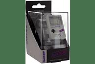 PALADONE PRODUCTS Game Boy Armbanduhr mit Alarmfunktion Armbanduhr, Grau