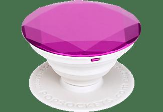 POPSOCKET Diamond Handyhalterung, Fuchsia