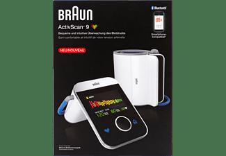 BRAUN ActivScan™ 9 BUA7200 Blutdruckmessgerät