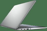 DELL Inspiron 5370, Notebook mit 13.3 Zoll Display, Core™ i3 Prozessor, 4 GB RAM, 128 GB SSD, Intel® UHD-Grafik 620, Platin/Silber