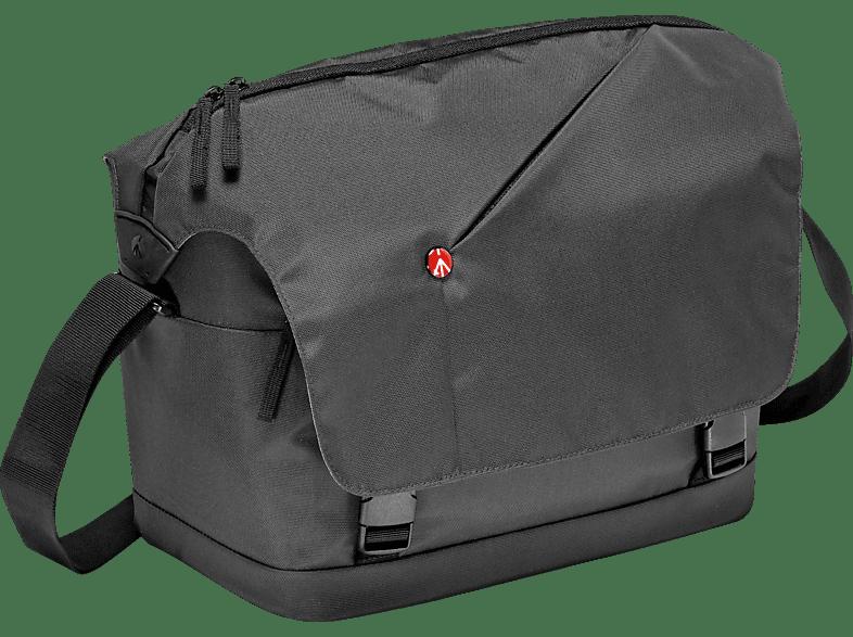 MANFROTTO NX Messenger V2 Kameratasche , Grau