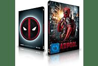 DEADPOOL: MEDIABOOK B – Exklusiv und streng limitiert (2 Discs) [Blu-ray + DVD]