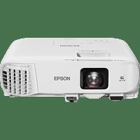 EPSON EB2042 Beamer (XGA, 4400 ANSI-Lumen, )