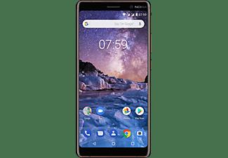 NOKIA 7 Plus DS 64 GB Schwarz Dual SIM