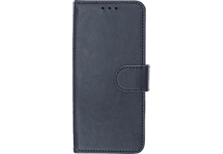 V-DESIGN V-2-1 128 2-in-1, Bookcover, Samsung, Galaxy S9, Blau