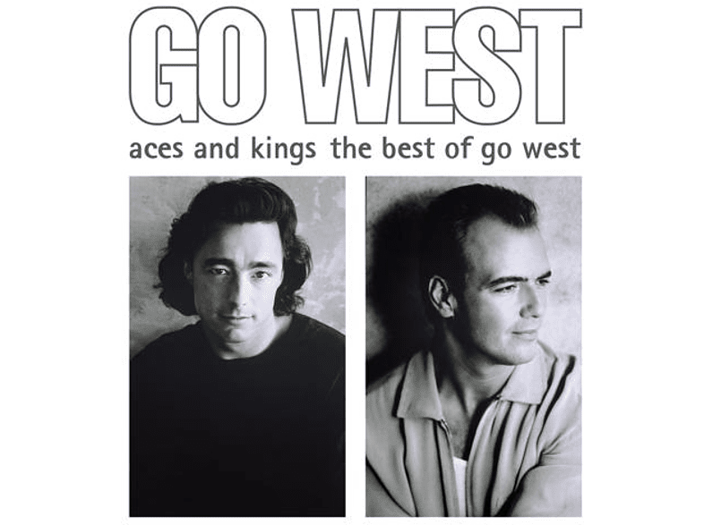 Go West - Aces and Kings:The Best of Go West [CD]