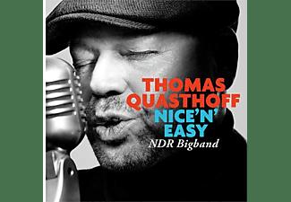 Thomas Quasthoff - Nice 'N' Easy  - (CD)