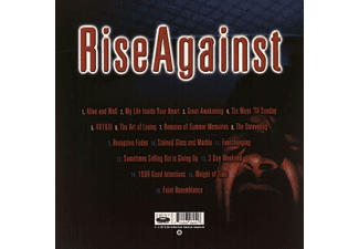 Rise Against - The Unraveling  - (Vinyl)