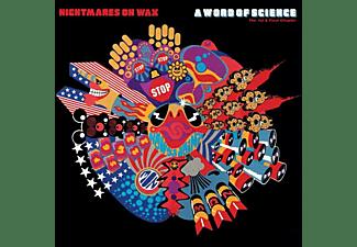 Nightmares on Wax - A Word Of Science  - (CD)
