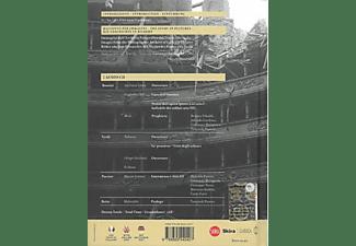 La Scala Orchestra - Toscanini alla Scala  - (CD + Buch)