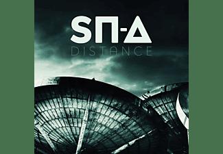 Sn-a - Distance  - (CD)