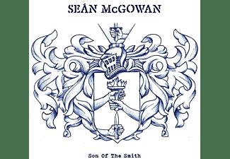 Sean Mcgowan - Son Of The Smith  - (CD)