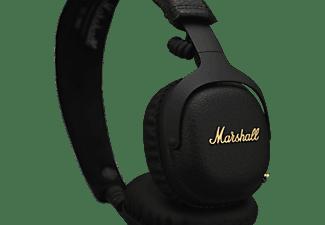 MARSHALL Mid A.N.C., On-ear Kopfhörer Bluetooth Schwarz