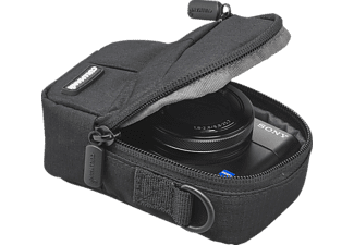 CULLMANN Malaga Compact 300 Kameratasche, Schwarz