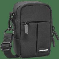 CULLMANN Malaga Compact 400 Kameratasche , Schwarz