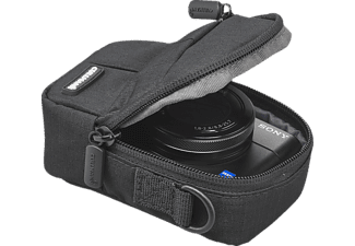 CULLMANN Malaga Compact 300 Kameratasche, Braun