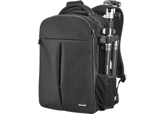 CULLMANN 90440 Malaga Backpack 550+ Kameratasche, Schwarz