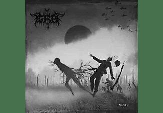 Gra - Väsen  - (CD)