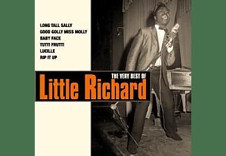 Little Richard - The Very Best Of Little Richard  - (CD)