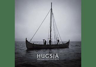 Ivar Bjornson, Einar Selvik - Hugsja  - (CD)