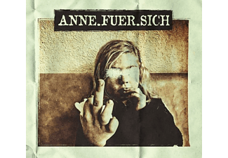 Anne.Fuer.Sich - Anne.Für.Sich  - (CD)