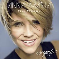 Anna-Maria Zimmermann - Sorgenfrei (Limitierte Fanbox) [CD]