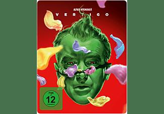 Vertigo (Steelbook) Blu-ray