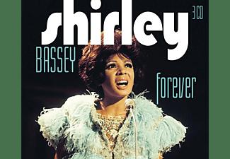 Shirley Bassey - Forever  - (CD)
