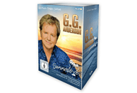 G.G. Anderson - Summerlove (Fanbox) [CD + DVD Video]