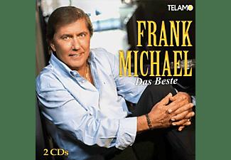 Frank Michael - Das Beste  - (CD)