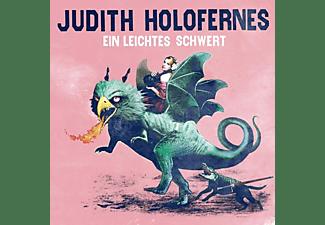 Judith Holofernes - Ein Leichtes Schwert  - (CD)